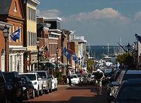 Vist Downtown Annapolis - Annapolis Town Docks