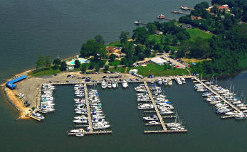 Maryland Yacht Club awards Oasis Marinas management contract