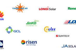 The Best Solar Panel Brands