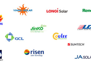 The Best Solar Panel Brands