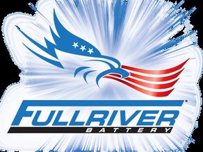 Fullriver Batteries