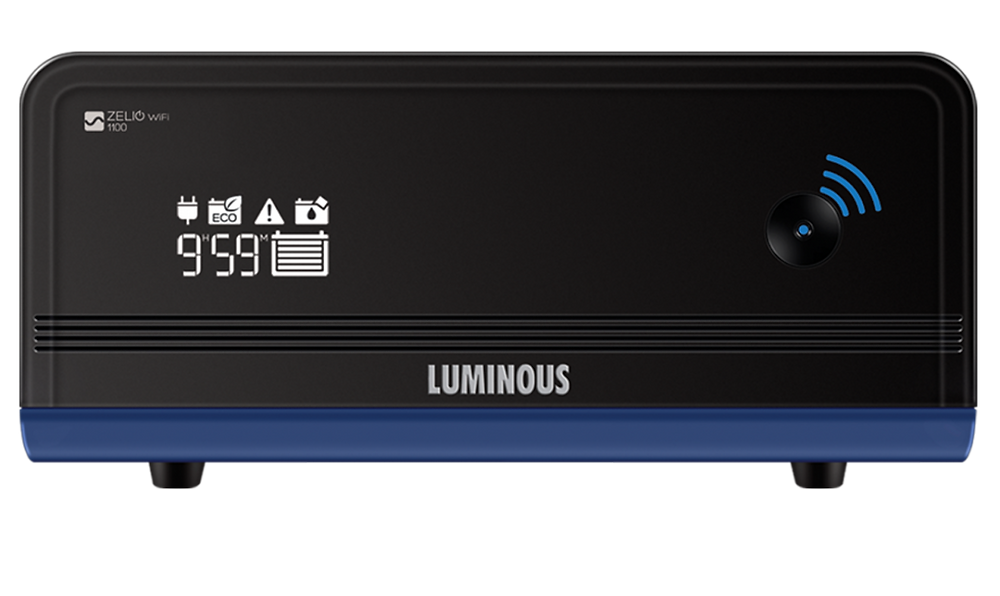 A Review Of Luminous Inverters