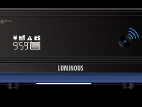 Luminous Inverters: A Review