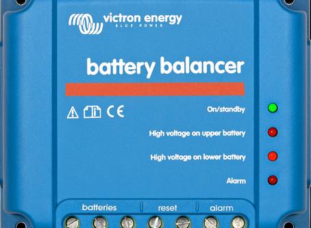 Battery Balancing