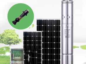 Solar Water Pumps