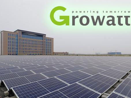 Growatt Inverters: A Review