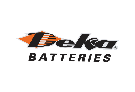 MK/Deka Batteries