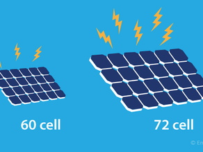 Solar Modules: 60-Cell Vs 72-Cell