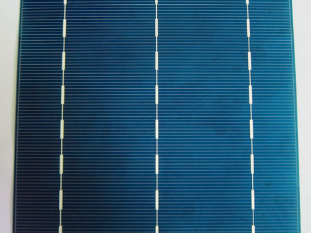 Solar Cell Defects