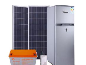 Solar Freezers