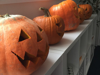 ハロウィーンパーティー Halloween Party