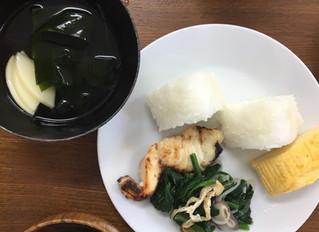 毎日の和食を御りょうり屋伊藤さんから学ぼう Everyday Washoku