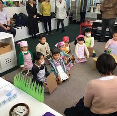 庄司屋さんとそばを作ろう Making Soba with Mr. Shoji
