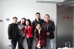 English time in China, GZ