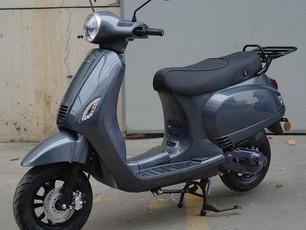 MOMO Morino E5 dark grey
