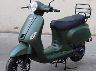 MOMO Morino E5 mat army green