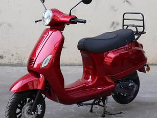 MOMO Morino E5 candy red