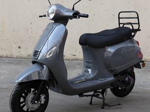 MOMO Morino E5 nardo grey