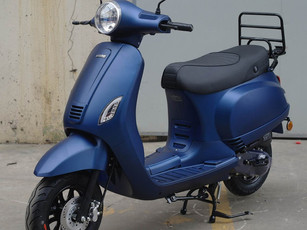 MOMO Morino E5 mat midnight blue