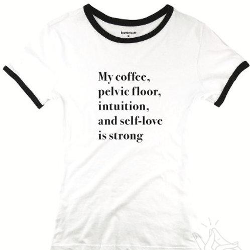 Strong Women T-shirt