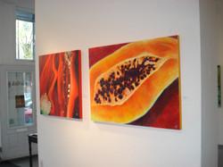 Galerie espace 2011
