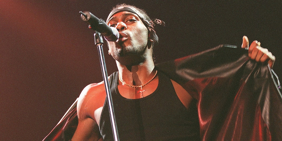 The Music of D'Angelo