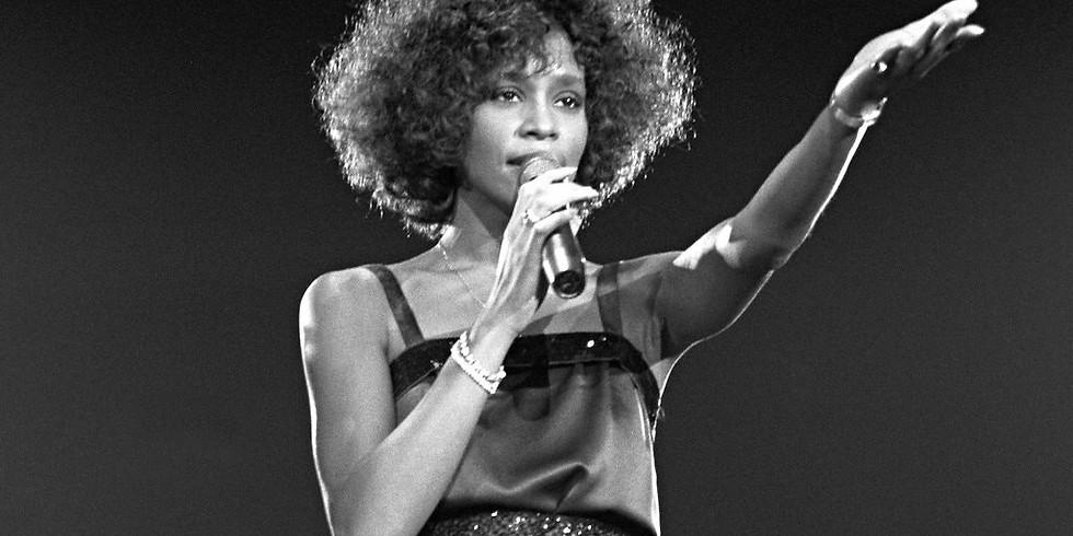 A Tribute to Whitney Houston ft. Amanda Dee Band