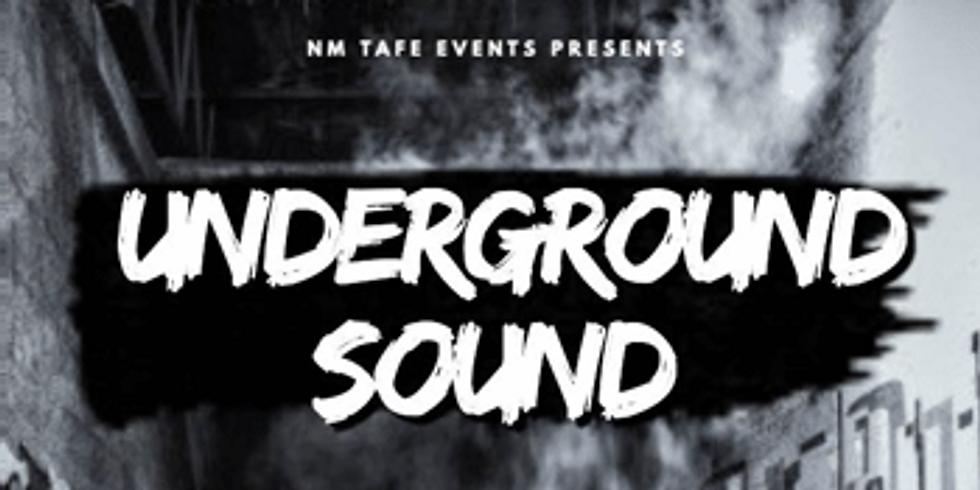 Underground Sound at Lyrics Underground
