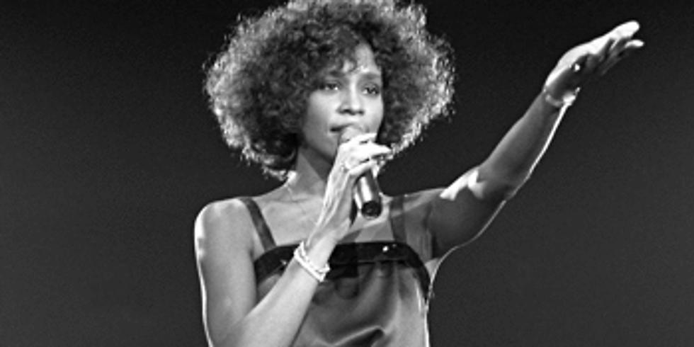 Whitney Houston tribute ft. Amanda Dee and Band