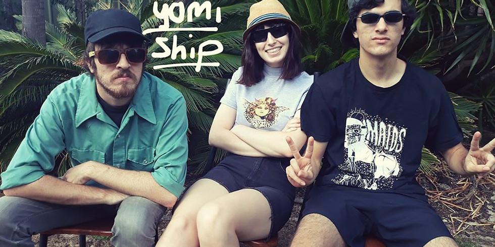 Yomi Ship & Marley Wynn