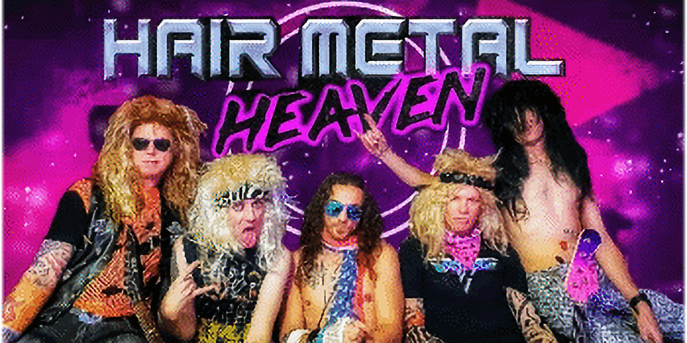 Hair Metal Heaven