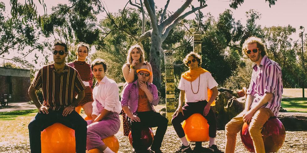 Violet Orange Single Launch