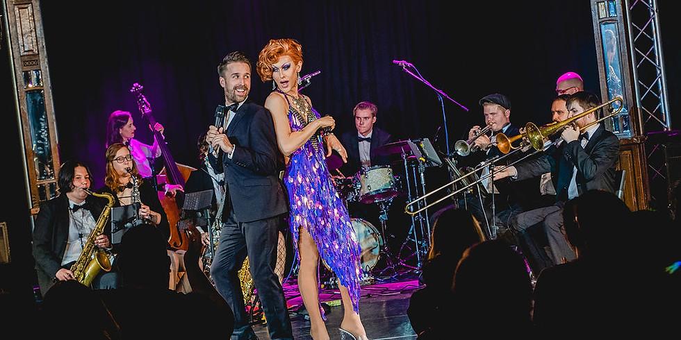 Perth Cabaret Collective – PPC Strikes Back…Again!