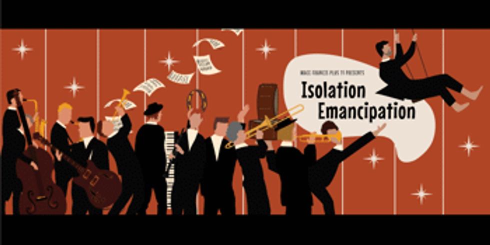 Mace Francis Plus 11: Isolation Emancipation Album Launch