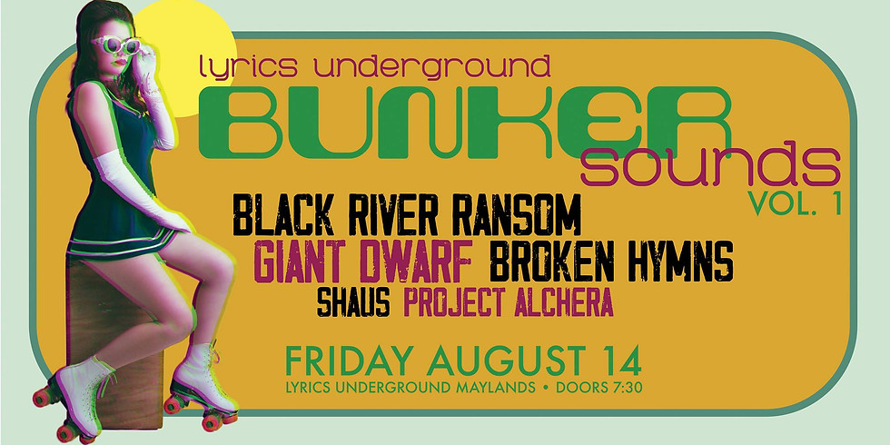 Bunker Sounds Vol.1