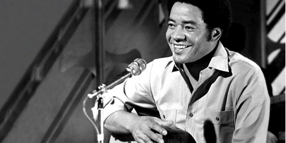 Lean On Me - The Best of Bill Withers. Performed by: Howie Morgan & Band