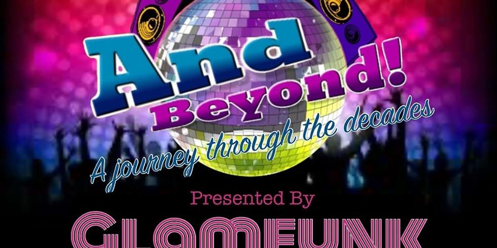 Fringe World: Glam Funk...Disco & Beyond!