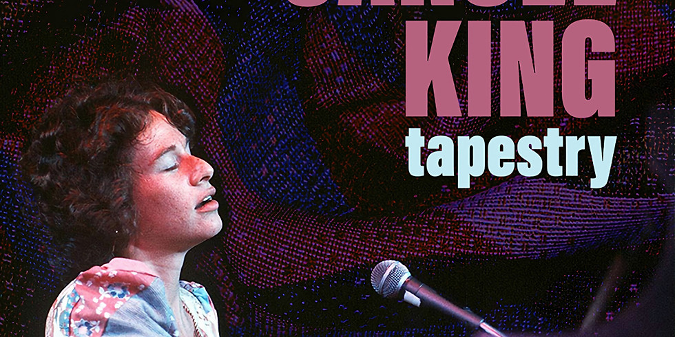 """Carole King's """"Tapestry"""" 50th Anniversary - performed by Helen Shanahan & Friends (1)"""