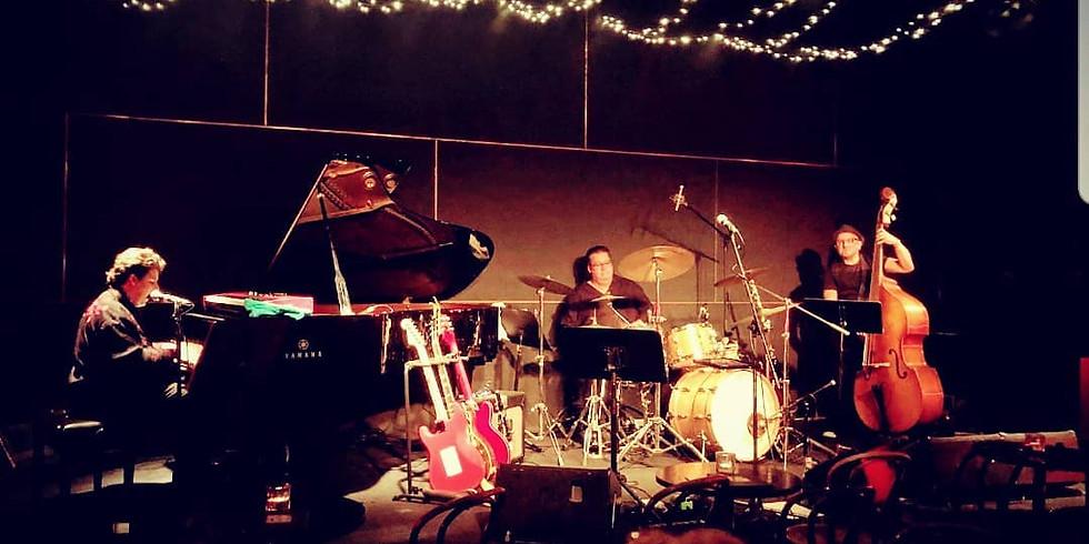 Louis Rebeiro Trio