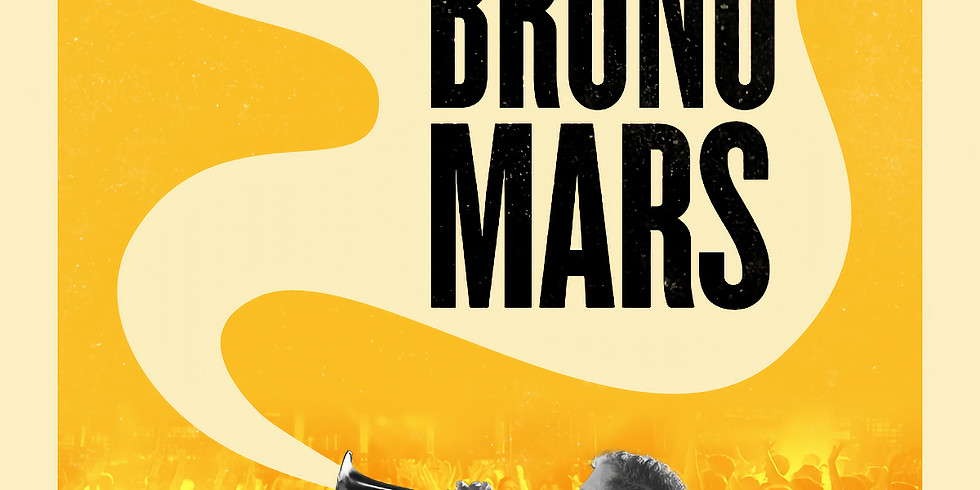 Fringe World: The Soul Session of Bruno Mars