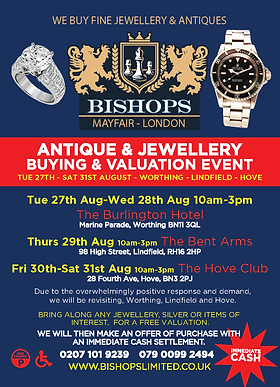 Bishops Ltd   Sell your Gold Silver & Diamonds