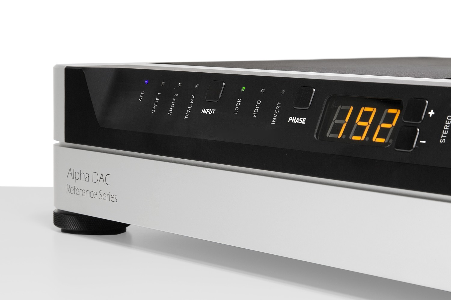Berkeley Audio Alpha DAC Reference 2 - One of our Premier Brands