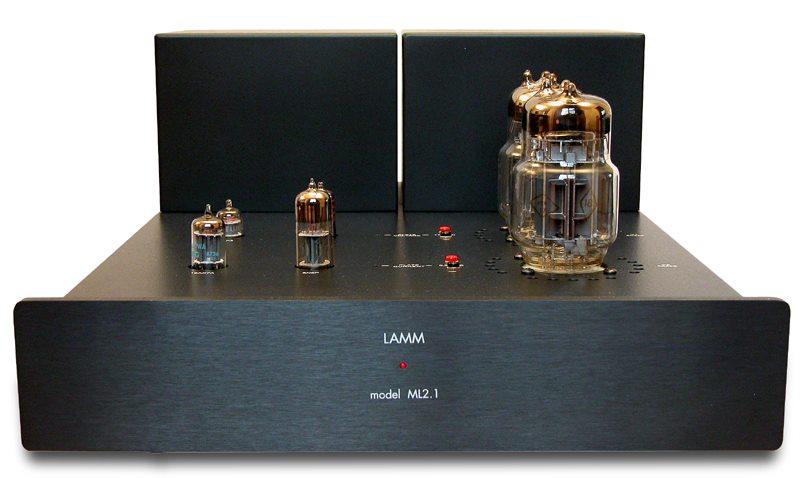 LAMM ML 2