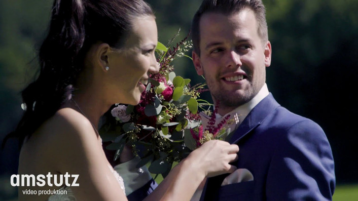 Hochzeitsvideo B