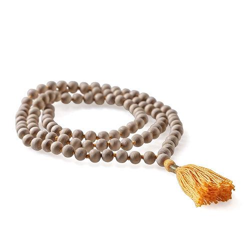 Mala 108 Kette für Mantra