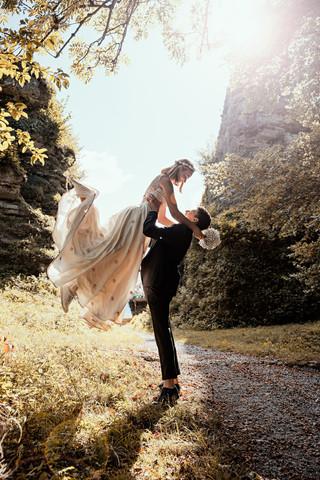 Weddingshooting