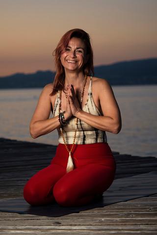 Portrait Yoga