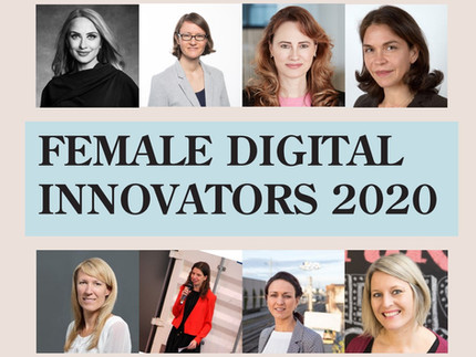 Digital Innovators 2020