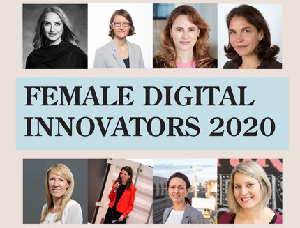 Digital Innovators 2020