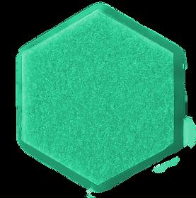 Hexagon Femmina Green 02.png